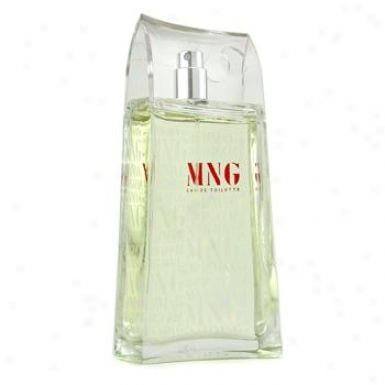 Mango Divide  For Woman Eau De Toilette Spray 100ml/3.4oz
