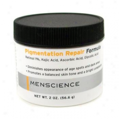 Mensckence Pigmentation Repair Formula 56.6g/2oz