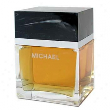 Michael Kors Michael During Men Eau De Toilette Spray 75ml/2.5oz