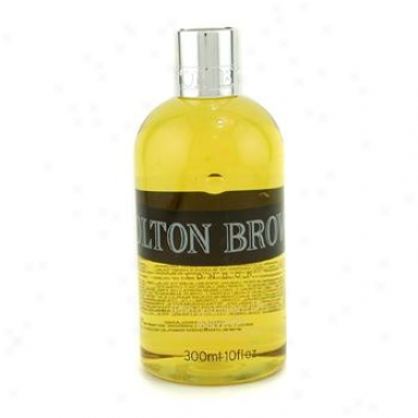 Molton Brown Fresh Bushukan Citrus Bodywash 300ml/10oz