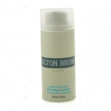 Molton Brown Power Boost Zinc Anti Fatigue Hydrator 50ml/1.7ox
