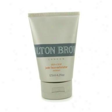 Molton Brown Skin-clear Jade Exfoliator 125ml/4.2oz