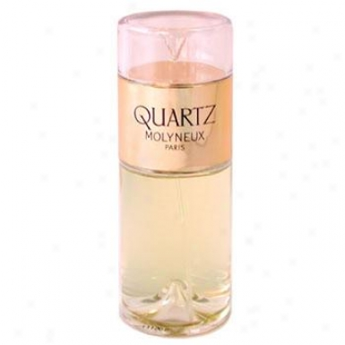 Molyneux Quartz Eau De Parfum Spray 100ml/3.3oz