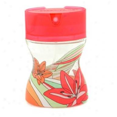 Morgan My Morgan Eau De Toilette Spray 60ml/2oz