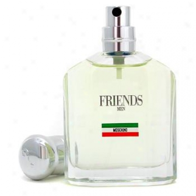 Moschino Friends Eau De Toilette Spray 40ml/1.3oz