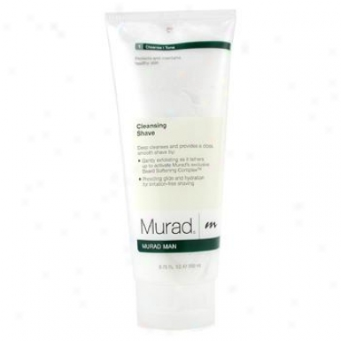 Murad Cleansing Shace 200ml/6.75oz