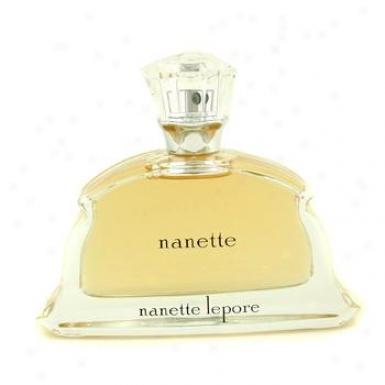 Nanette Lepore Nanette Eau De Parfum Twig 75ml/2.5oz