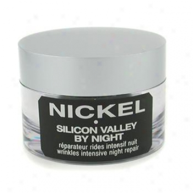 Nickel Silicon Valley By Night 50ml/1.7oz