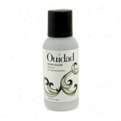 Ouidad Shine Glaze Serum 75ml/2.5oz