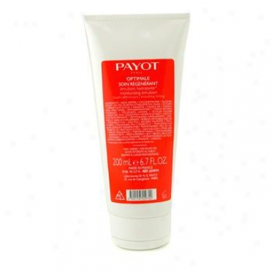 Payot Optimale Homme MoisturizingE mulsion ( Salon Size ) 200ml/6.7oz