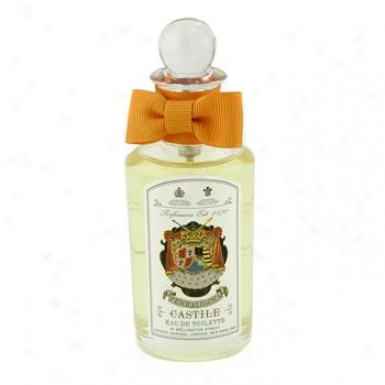 Penhaligon's Castile Eau De Toilette Spray 50ml/1.6oz
