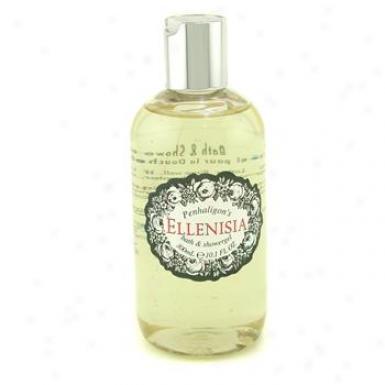 Penhaligon's Ellenisia Bath & Shower Gel 300ml/10oz