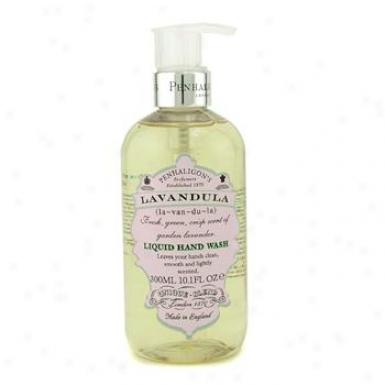Penhaligon's Lavandula Liquid Hand Wash 300ml/10.1oz