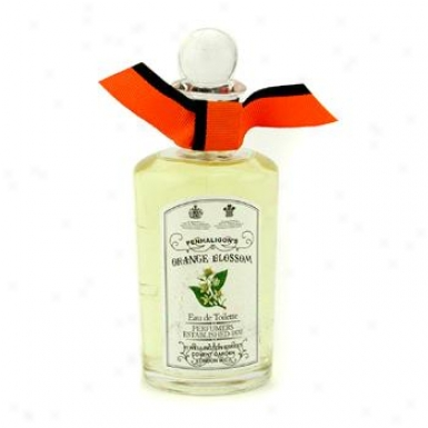 Penhaligon's Orange Blssom Eau Dee Toilette Spray 100ml/3.4oz
