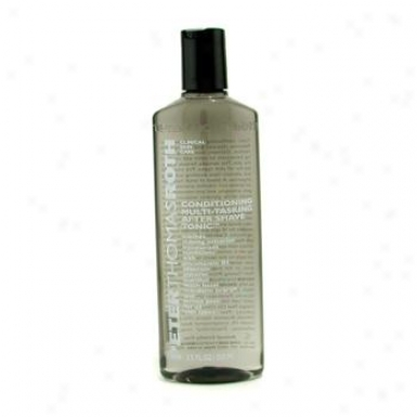 Peter Thomas Roth Conditioning Multi-tasking After Shave Tonic 237ml/8oz