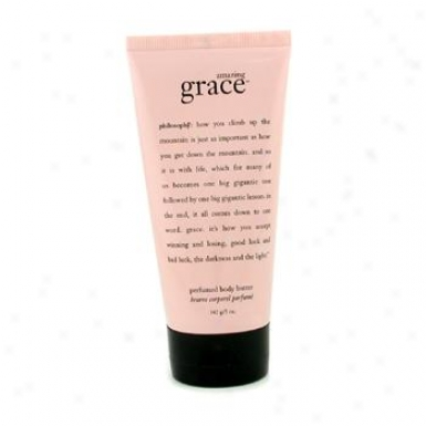 Philosophy Amazing Grace Perfumed Body Butter 150ml/5oz