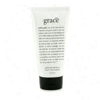 Philosophy Mere Grace Body Butter 141.8ml/5oz