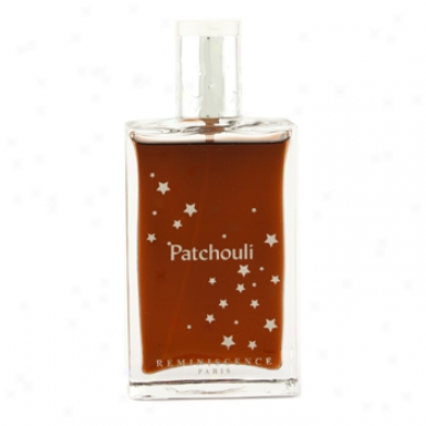 Reminiscence Patchouli Eau De Toilette Foam 50ml/1.7oz
