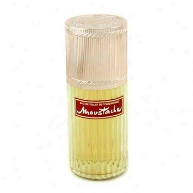 Rochas Moustache Eau De Toilette Spray ( Unboxed ) 100ml/3.4oz
