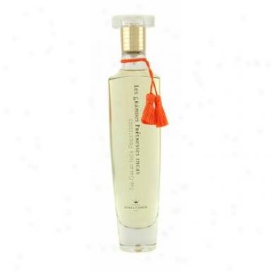 Romea D'ameo The Great Inca Priestesses Eau De Parfum Spray 100ml/3.4oz
