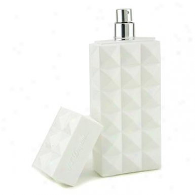 S. T. Dupont Blanc Eau De Parfum Spray 100ml/3.3oz