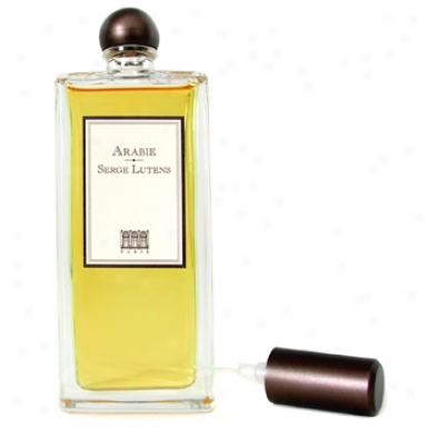 Serge Lutens Arabie Eau De Parfum Spray 50ml/11.69oz