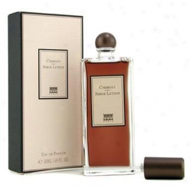 Serge Lutens Chergui Eau De Parfum Spray 50ml/1.69oz