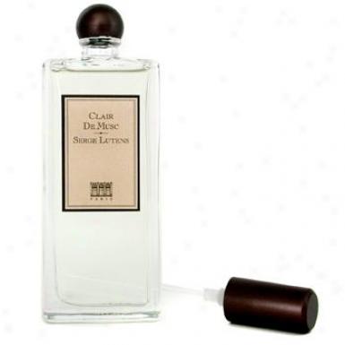 Serge Lutens Clair De Musc Eau De Parfum Spray 50ml/1.69oz