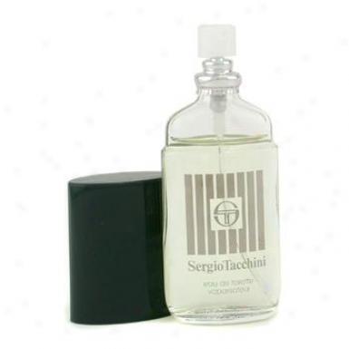 Sergio Tacchini Classic Eau De Toilette Spray 27ml/0.9oz