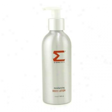 Sigma Skin Moisturizing Body Lotion 180ml/6oz