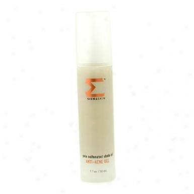 Sigma Skin Pale Sulfonated Shale Oil Anti-acne Gel 50ml/1.7oz