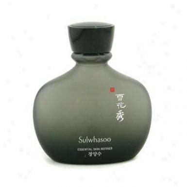 Sulwhasoo Essential Skin Refiner 120ml/4oz