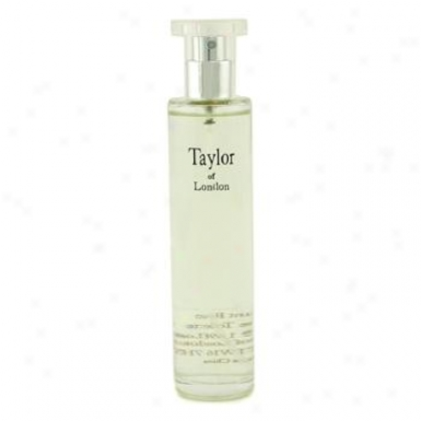Taylor Of London Elegant Rose Eau De Toilette Sprau 50ml/1.69oz