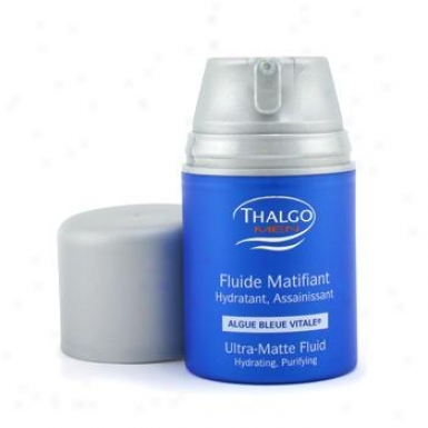 Thalgi Ultra-matte Fluid 50ml/1.69oz