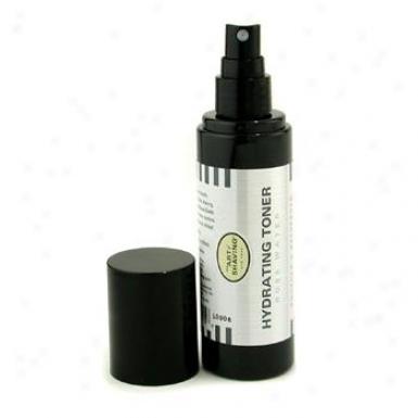 The Art Of Shaving Hydrating Toner - Rose Water 100ml/3.4oz