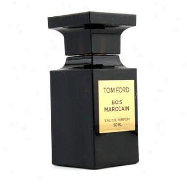 Tom Ford Private Blend Bois Marocain Eau De Parfum Spray 50ml/1.7oz