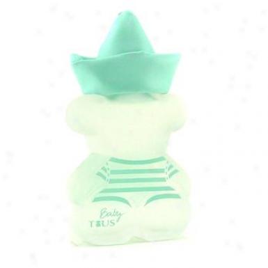 Tous Baby Tous Eau De Cologne Spray ( Sailor Edition ) 100ml/3.4oz