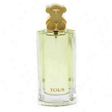 Tous Gold Eau De Parfum Spray 50ml/1.7oz