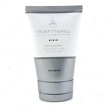 Truefitt & Hipl Skin Control Advanced Facial Moisturizer 103ml/3.5oz