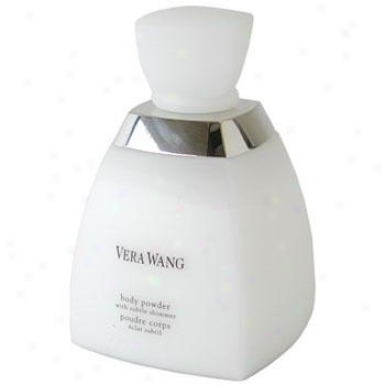 Vera Wang Carcass Powder 100g/3.5oz