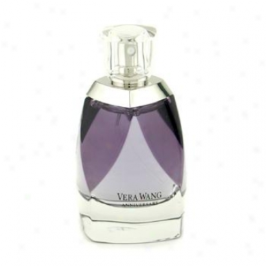 Vera Wang Eau De Parfum Spray ( Anniversary ) 50ml/1.7oz