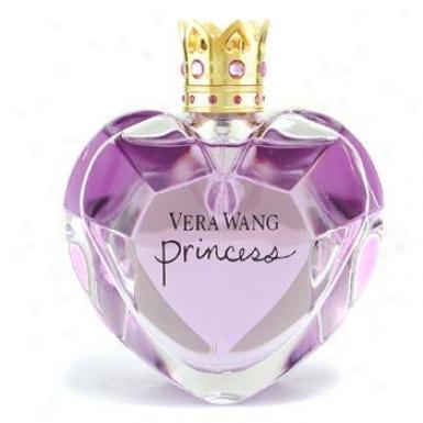 Vera Wang Princess Eau De Toilette Spray 50ml/1.7oz