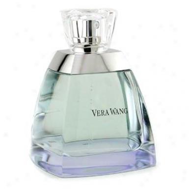 Vera Wang Sheer Veil Eau De Parfum Spray 100ml/3.3oz