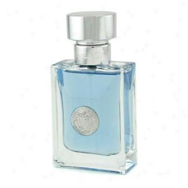 Versace Versace Flow Homme Eau De Toilette Spray 3Oml/1oz