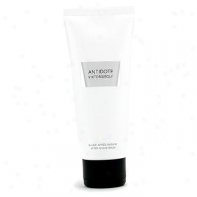 Viktor & Rolf Antidote After Shave Balm 100ml/3.3oz