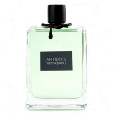 Viktor & Rolf Antidote Eau De Toilette Spray 125ml/4.2oz