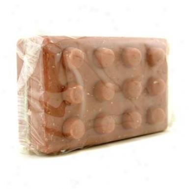 Vitaman Exfoliating Soap 200g/7oz