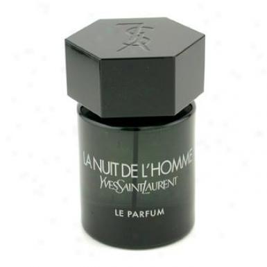 Yves Saint Laurent La Nuit De L'homme Le Parfum Spray 100ml/3.3oz
