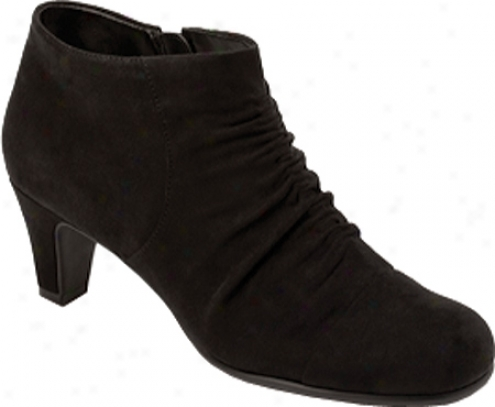 A2 By Aerosoles Foul Play (women's) - Black Building