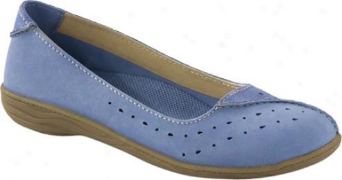 Acorn Cami Ballet (women's) - Vista Blue